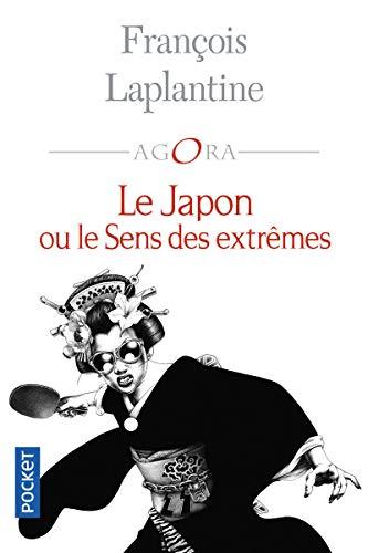 Le Japon ou les sens des extrêmes