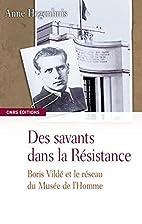 Des savants dans la Résistance : Boris…
