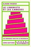 Le linguiste et les langues