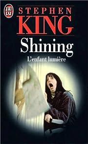 Shining : L'enfant lumière de Stephen King