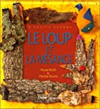 Le Loup et la mésange (French Edition) by…