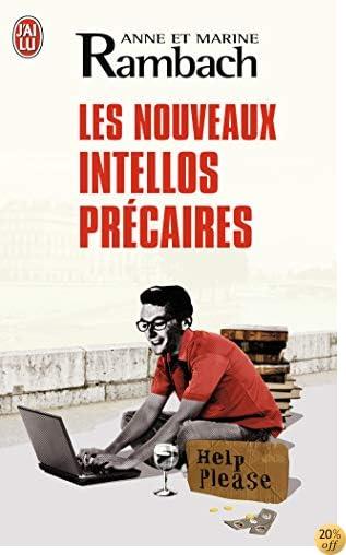 Books By Anne Rambach_les Intellos Precaires_2012790917_fr - Anne ...