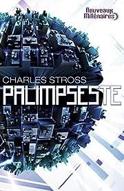 Palimpseste (French Edition) av Charles…