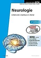 Neurologie by Anne Bertrand