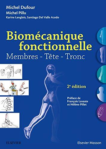 Biomécanique fonctionnelle