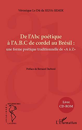 De l'Abc poétique à l'A.B.C. de cordel au Brésil