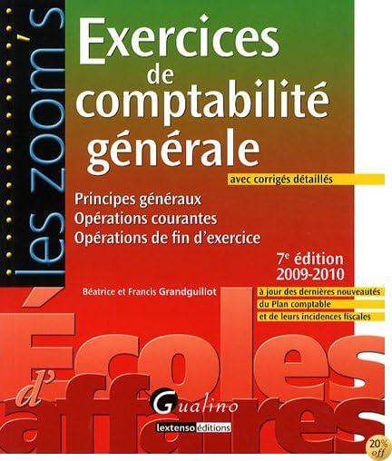 Books By Beatrice Grandguillot_lessentiel Du Controle De ...