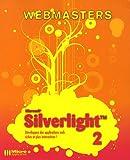 couverture du livre Silverlight 2