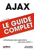 couverture du livre AJAX, Le guide complet