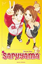 Saruyama ! Vol.4 by Akira Shôko