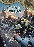 Orcs & Gobelins.
