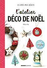 L'atelier déco de Noël - Hélo-Ita