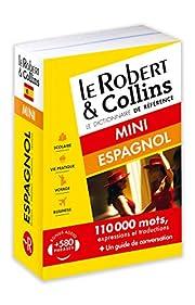 Le Robert & Collins Mini Espagnol -…