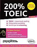"""Afficher """"200 % TOEIC"""""""