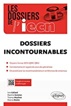 Dossiers incontournables by Joris Galland