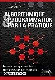 couverture du livre Algorithmique & Programmation par la pratique
