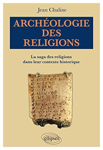 Archéologie des religions