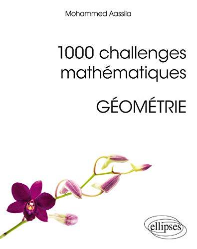 1000 challenges mathématiques