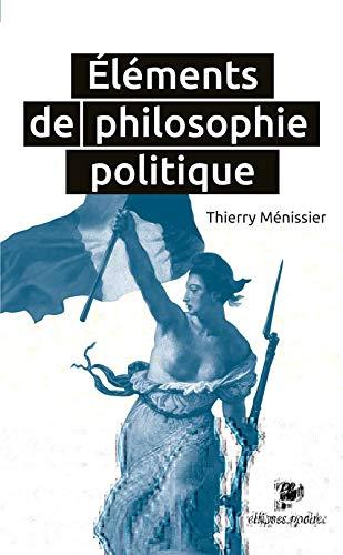 Éléments de philosophie politique