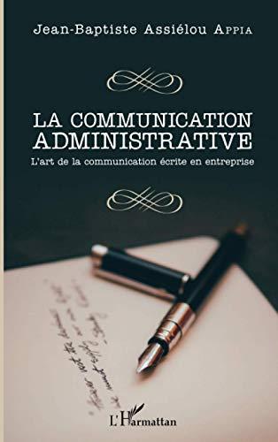 La communication administrative