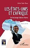 Les États-Unis et l'Afrique