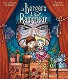 """Afficher """"La bergère & le ramoneur"""""""