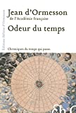"Afficher ""Odeur du temps"""