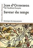 """Afficher """"Saveur du temps"""""""
