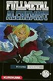 Fullmetal alchemist.16