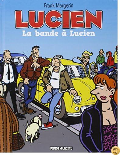 Books By Frank Margerin_lucien Integrale Volume 02_235207035x_fr ...
