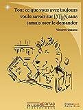 couverture du livre Tout ce que vous avez toujours voulu savoir sur LATEX sans jamais oser le demander