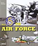 The 5th air force / Gerard Paloque ; translated from the French by Lawrence Brown