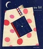 Au lit ! by Louise-Marie Cumont
