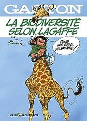 Gaston: La biodiversité selon Lagaffe por…