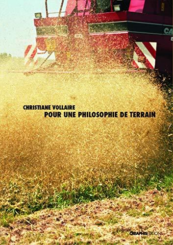 Pour une philosophie de terrain