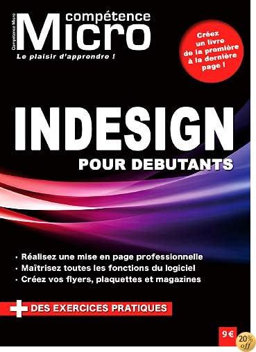 Indesign Pour Debutants by Sophie Jouxtel ...