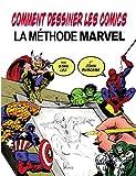 Comment dessiner les comics