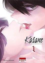 Kasane : la voleuse de visage #01