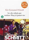 """Afficher """"Cycle de l'invisible n° 6 Les dix enfants que madame Ming n'a jamais eus"""""""