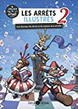 """Afficher """"Les arrêts illustrés n° Tome2 Les barons du droit et la course aux arrêts"""""""