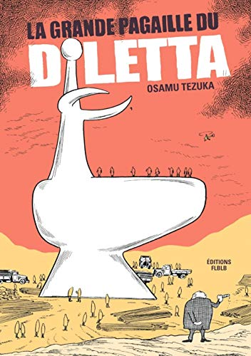 La grande pagaille du Diletta