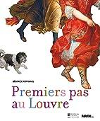Premiers pas au Louvre by Béatrice…