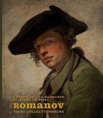 Les Romanov, tsars collectionneurs