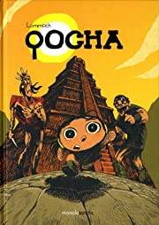 Qocha – tekijä: Lommsek