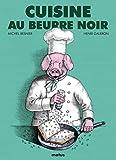 """Afficher """"Pommes, pirates, papillons n° 31 Cuisine au beurre noir"""""""
