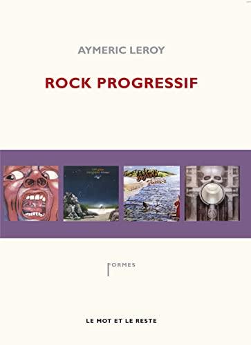 Rock progressif