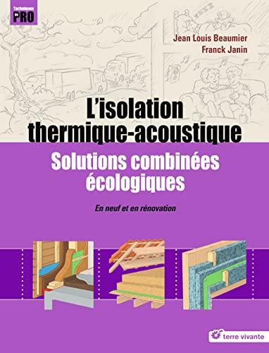 dessin de mode meilleur site web beau lustre isolation thermique-acoustique (L') : solutions combinées ...