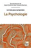 La psychologie