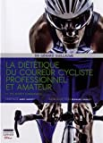 La diététique du coureur cycliste professionnel et amateur