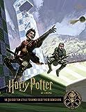 La collection Harry Potter au cinéma. 7 / Le quidditch et le tournoi des trois sorciers